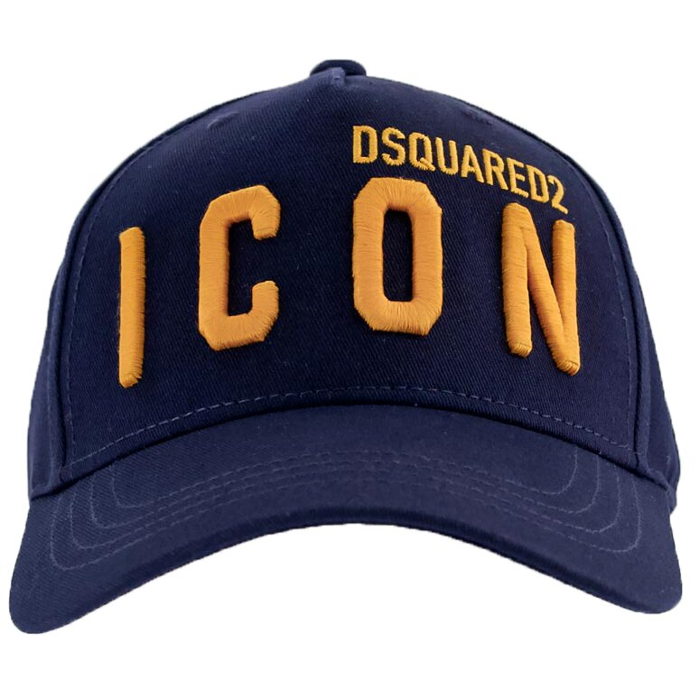 Dsquared2 ICON Pet Blauw