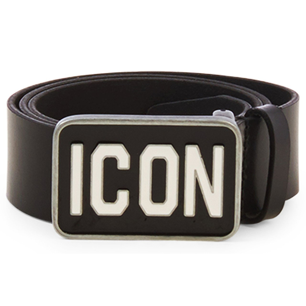Dsquared² Icon Riem Black