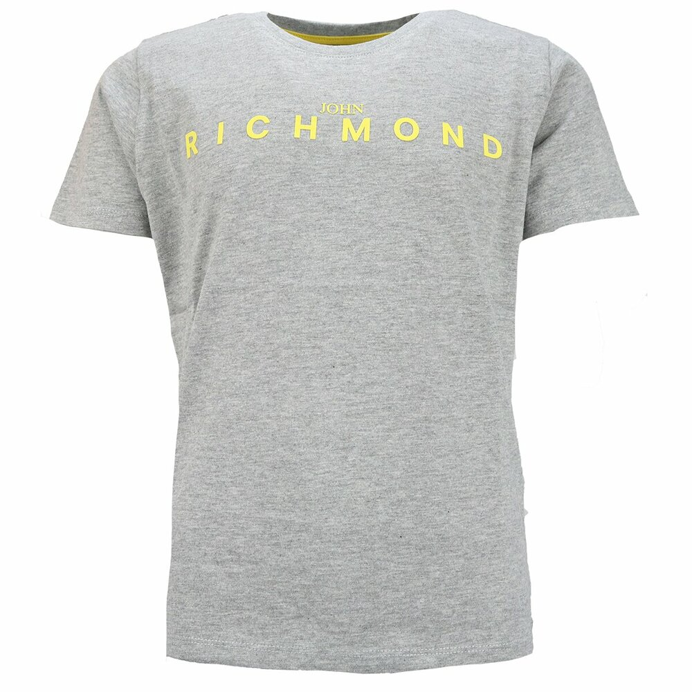 John Richmond Shirt Tyler Grey