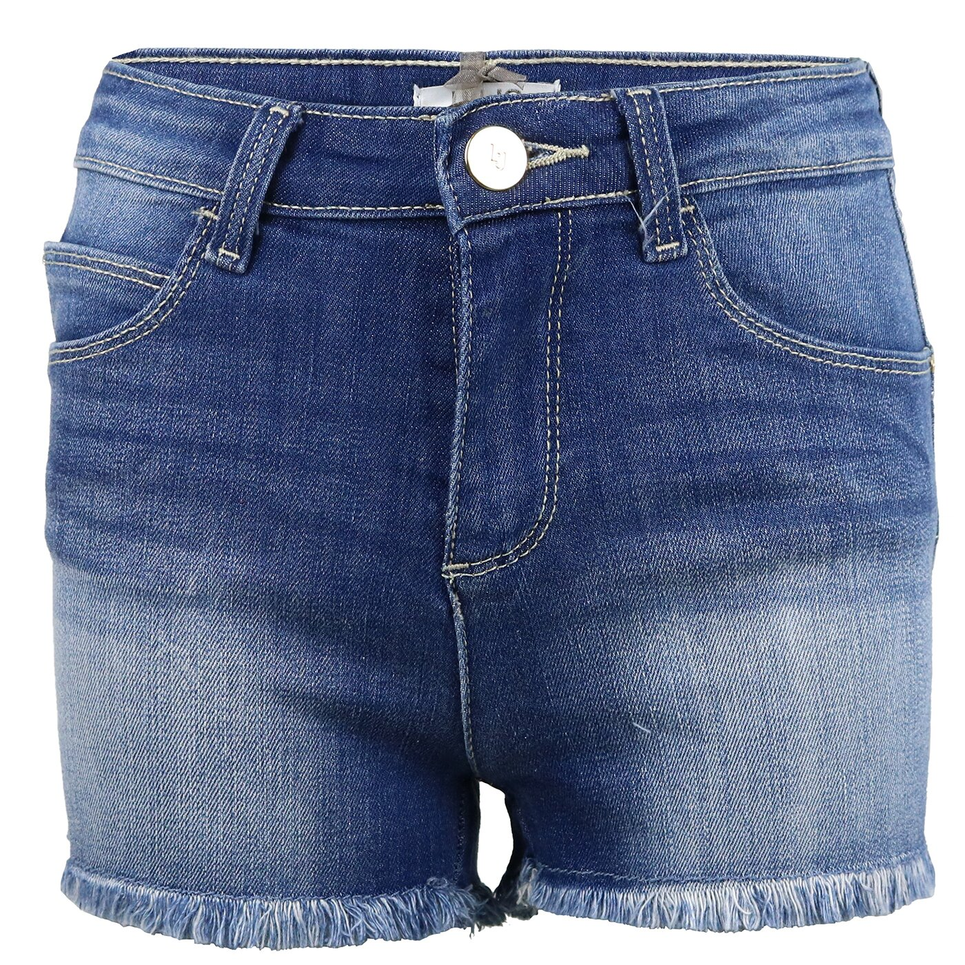 Liu Jo jeans Short High Waist GA1006