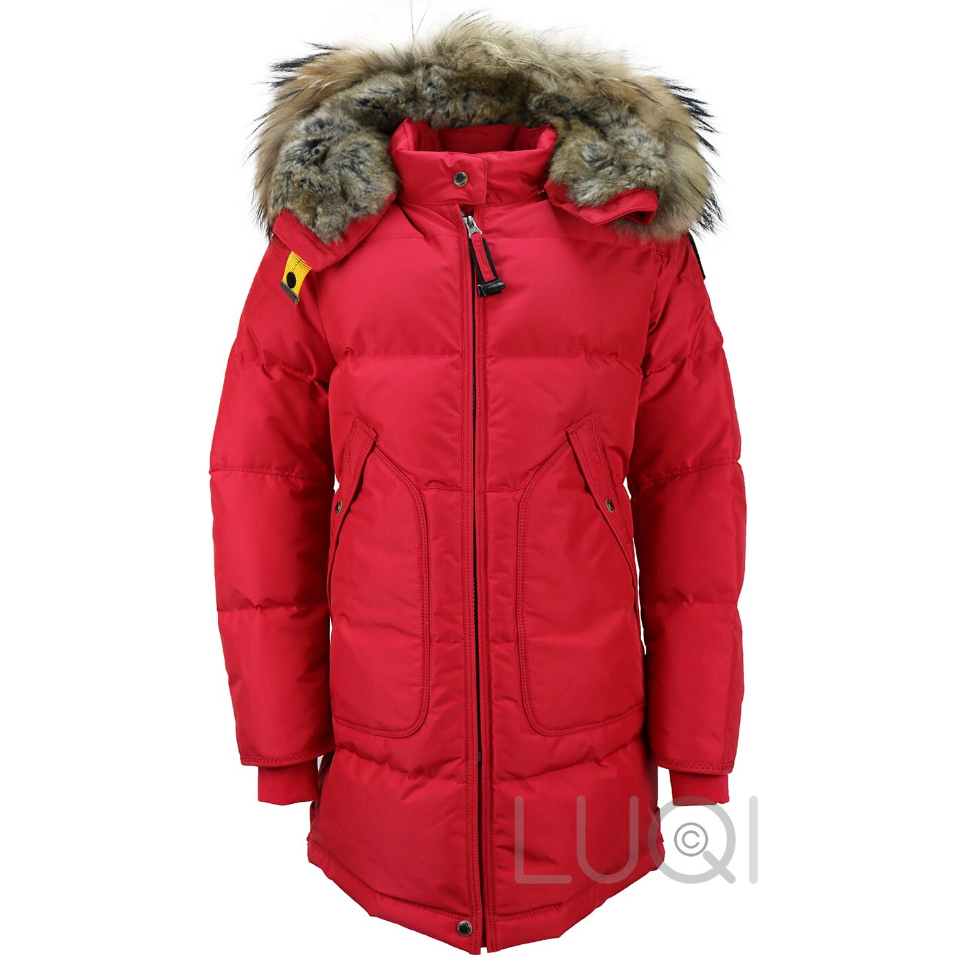 Parajumpers Effie Zwart PGJCKMA88 541 Fashion for Kids & Teens