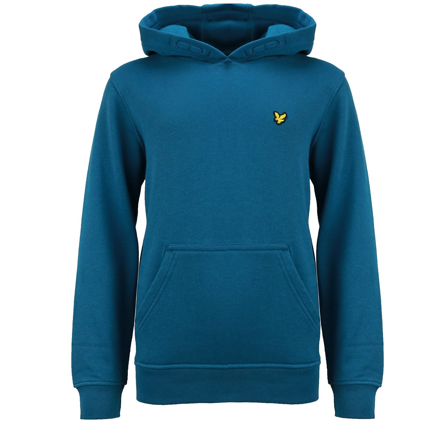 Lyle & Scott hoody ink Blue LSC0475