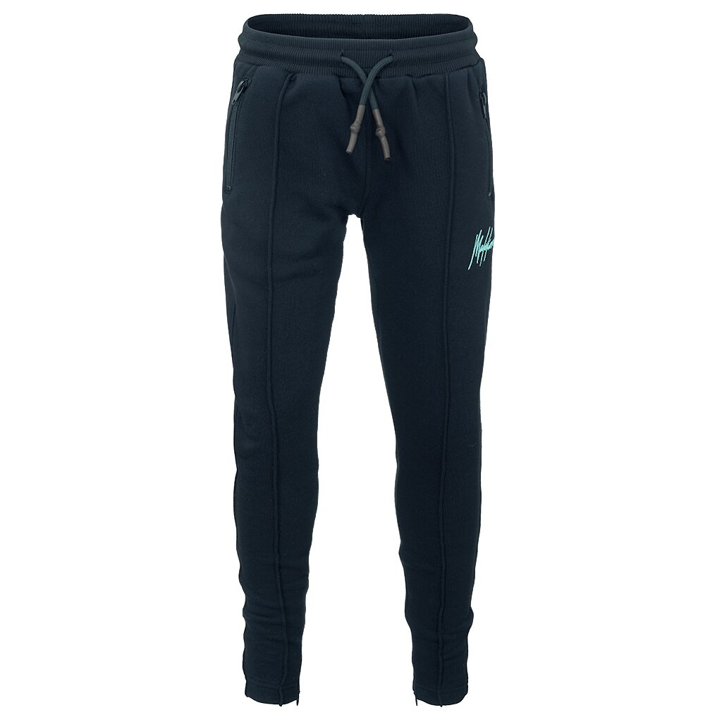 Malelions Trackpants Clarence Navy Mint