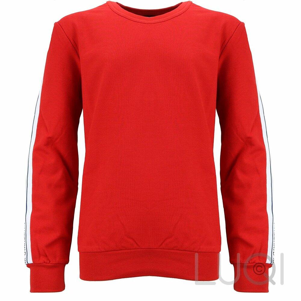Antony Morato Sweater Sport Rood