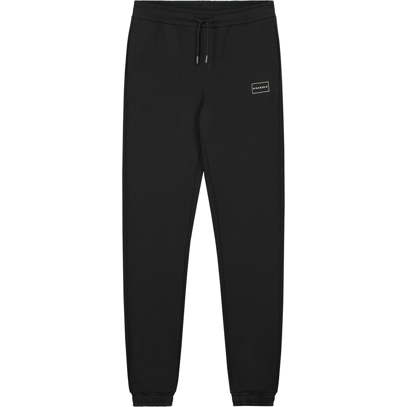 Nik & Nik sweatpants black Q2583