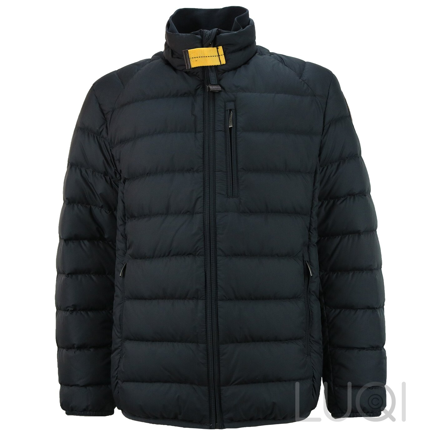 Parajumpers Boys Ugo Jacket Black