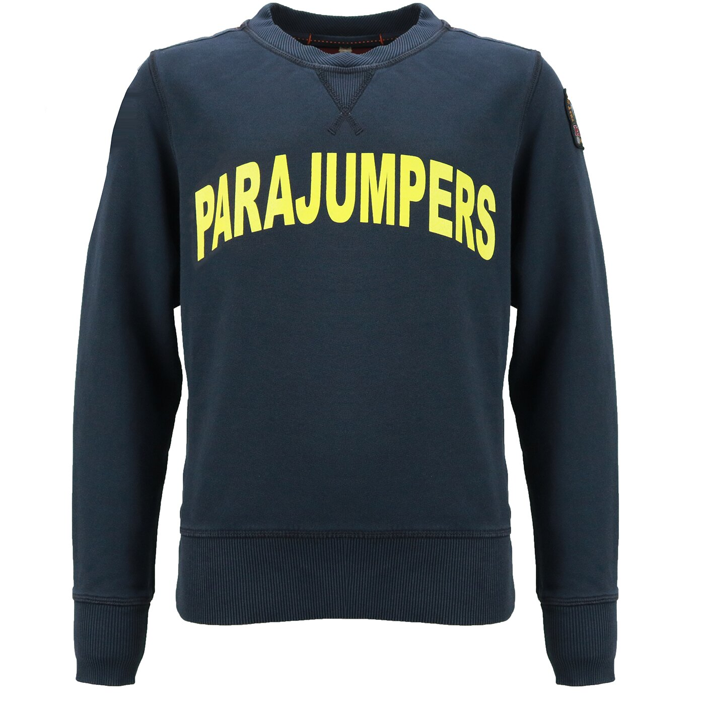 Parajumpers Caleb Sweater Donkerblauw