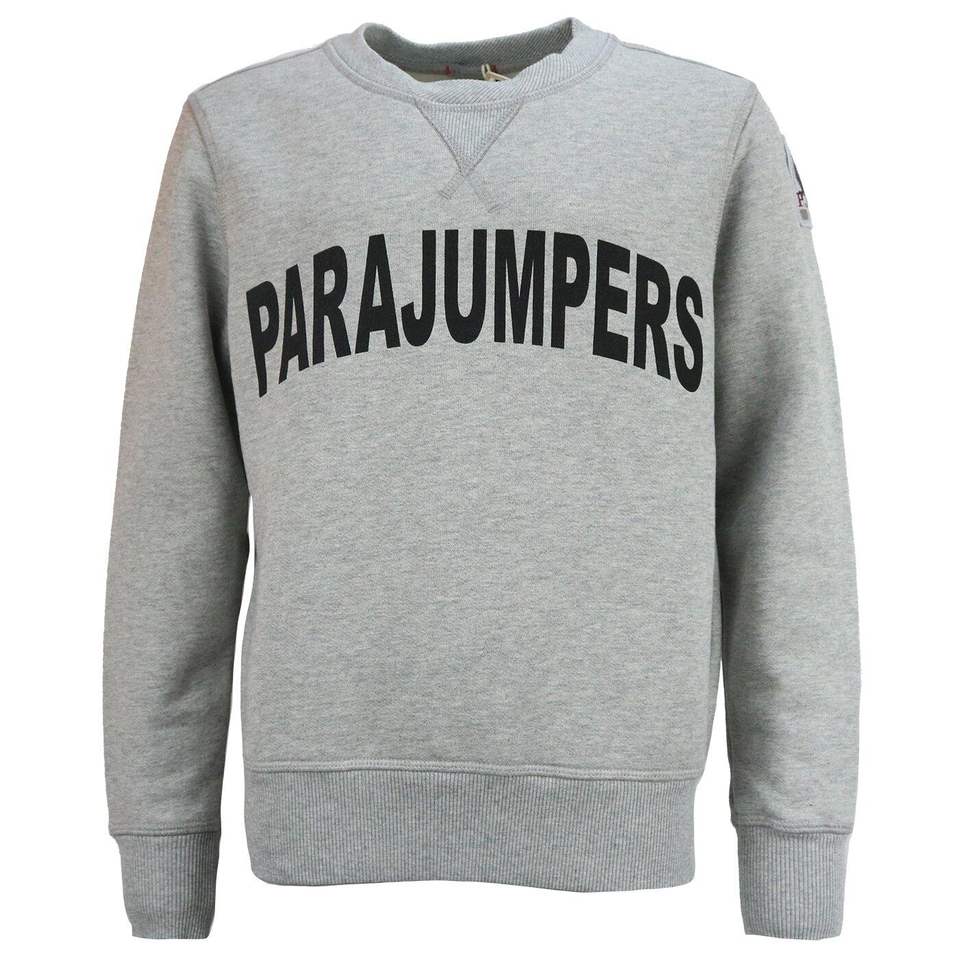 Parajumpers Caleb Sweater Grey CF61-566