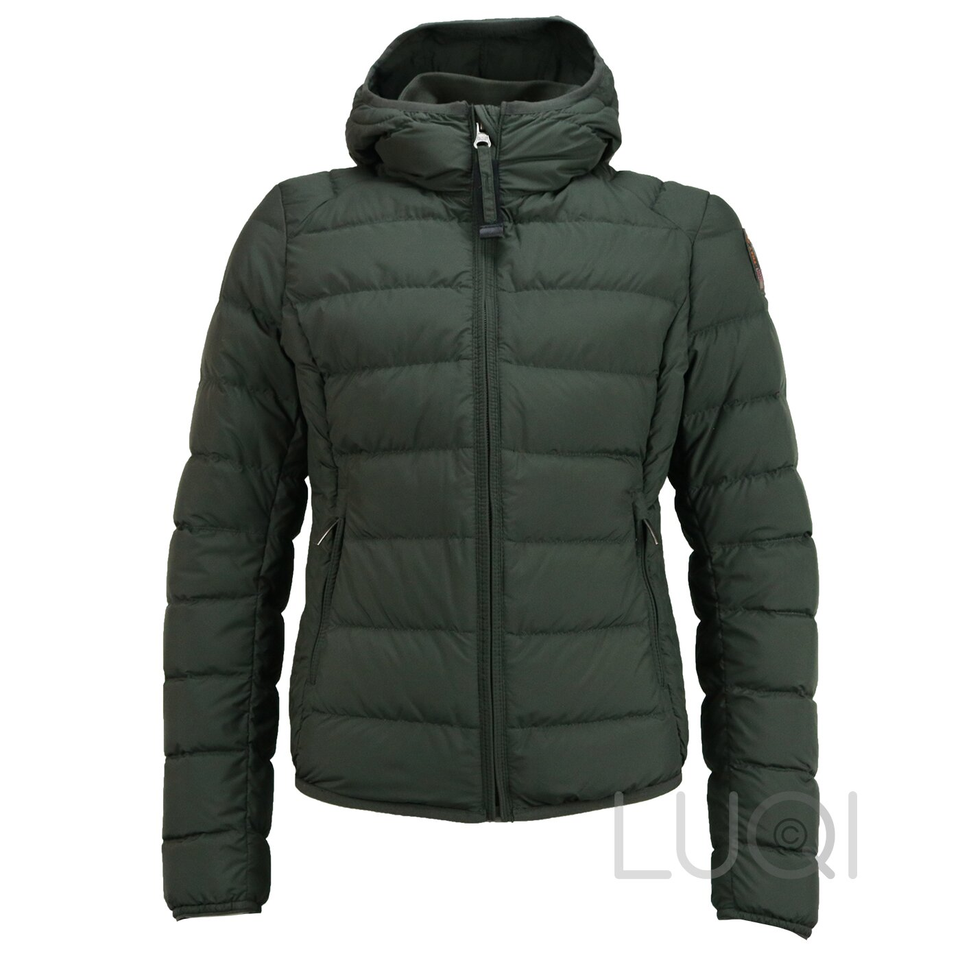 Parajumpers Juliet Girls Sycamore W20-21