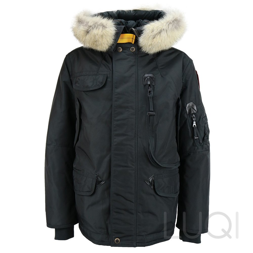 Parajumpers Right Hand Boy Anthracite