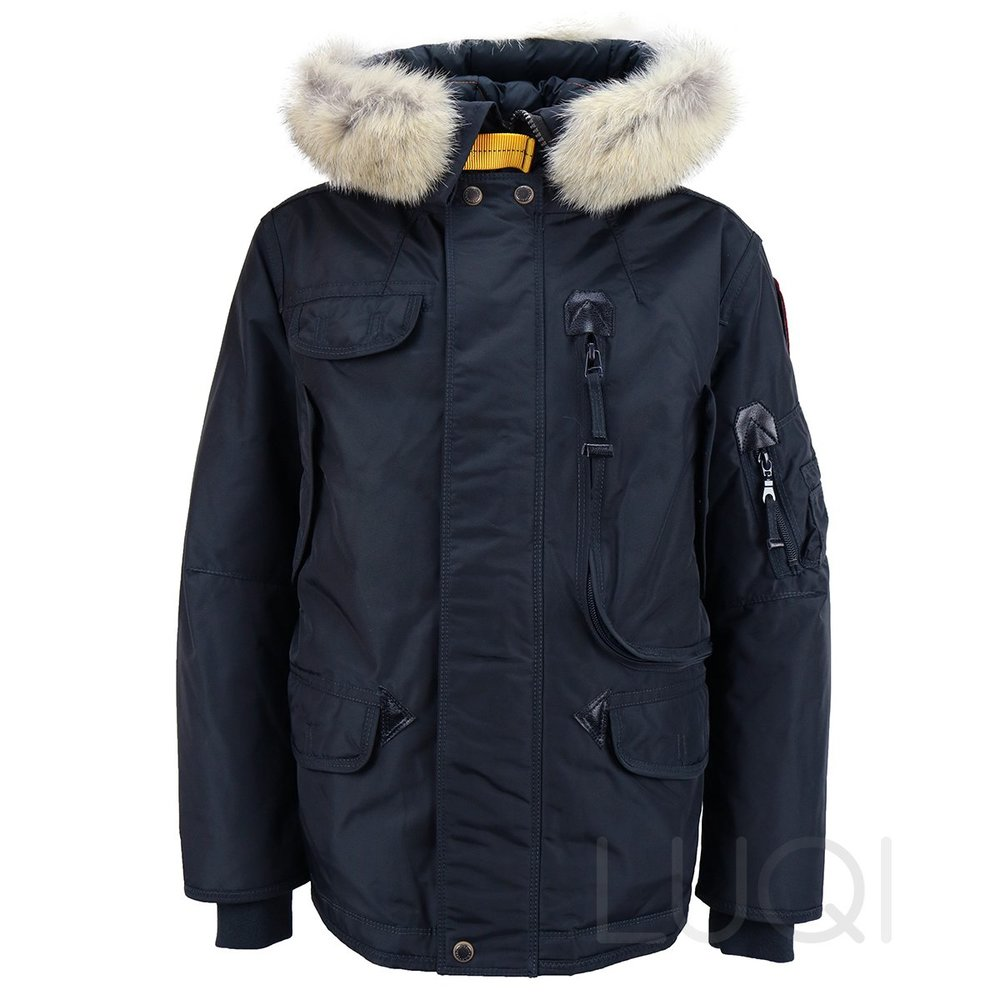 Parajumpers Right Hand Boy Navy