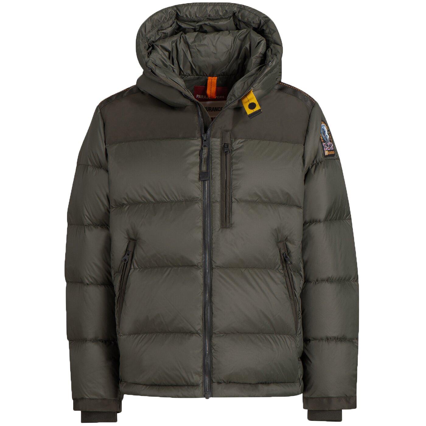Parajumpers Rin Boy Jacket Sycamore