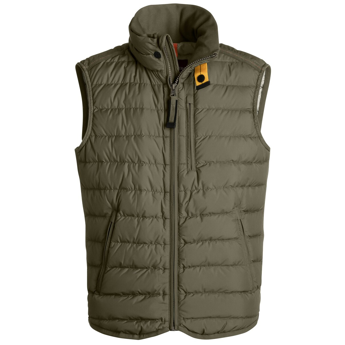 Parajumpers PBJCKSL61 Boys Bodywarmer Fisherman