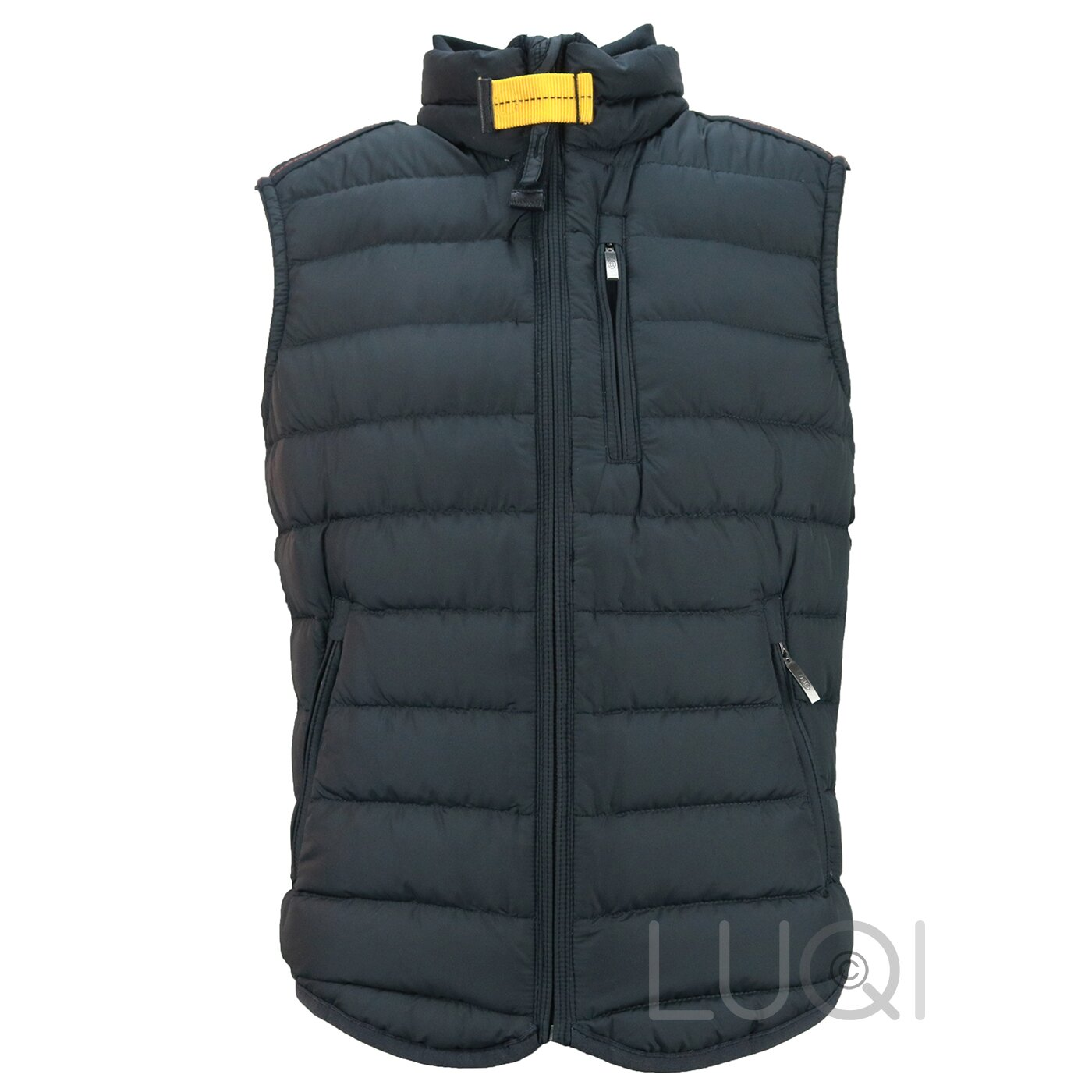 Parajumpers Boys Perfect Gilet Black