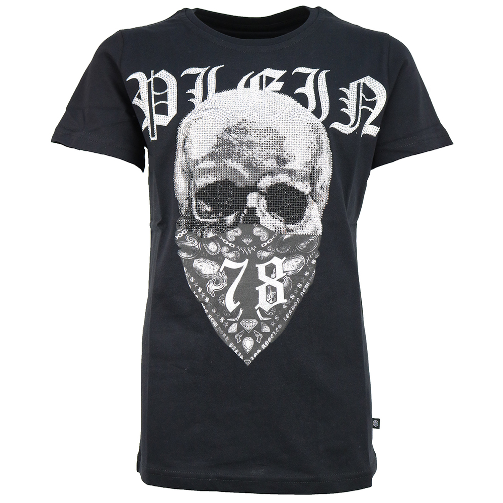 Philipp Plein T-shirt Alek Black