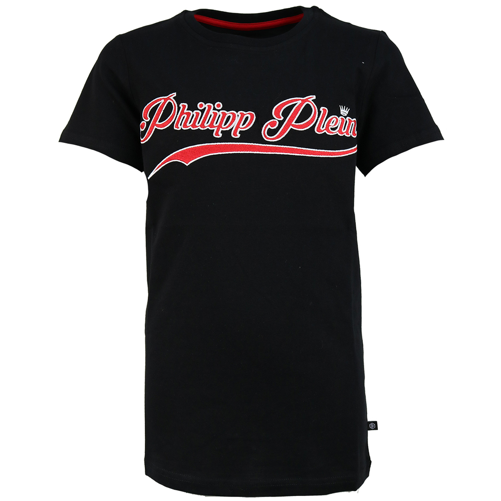 Philipp Plein T-shirt Original Black