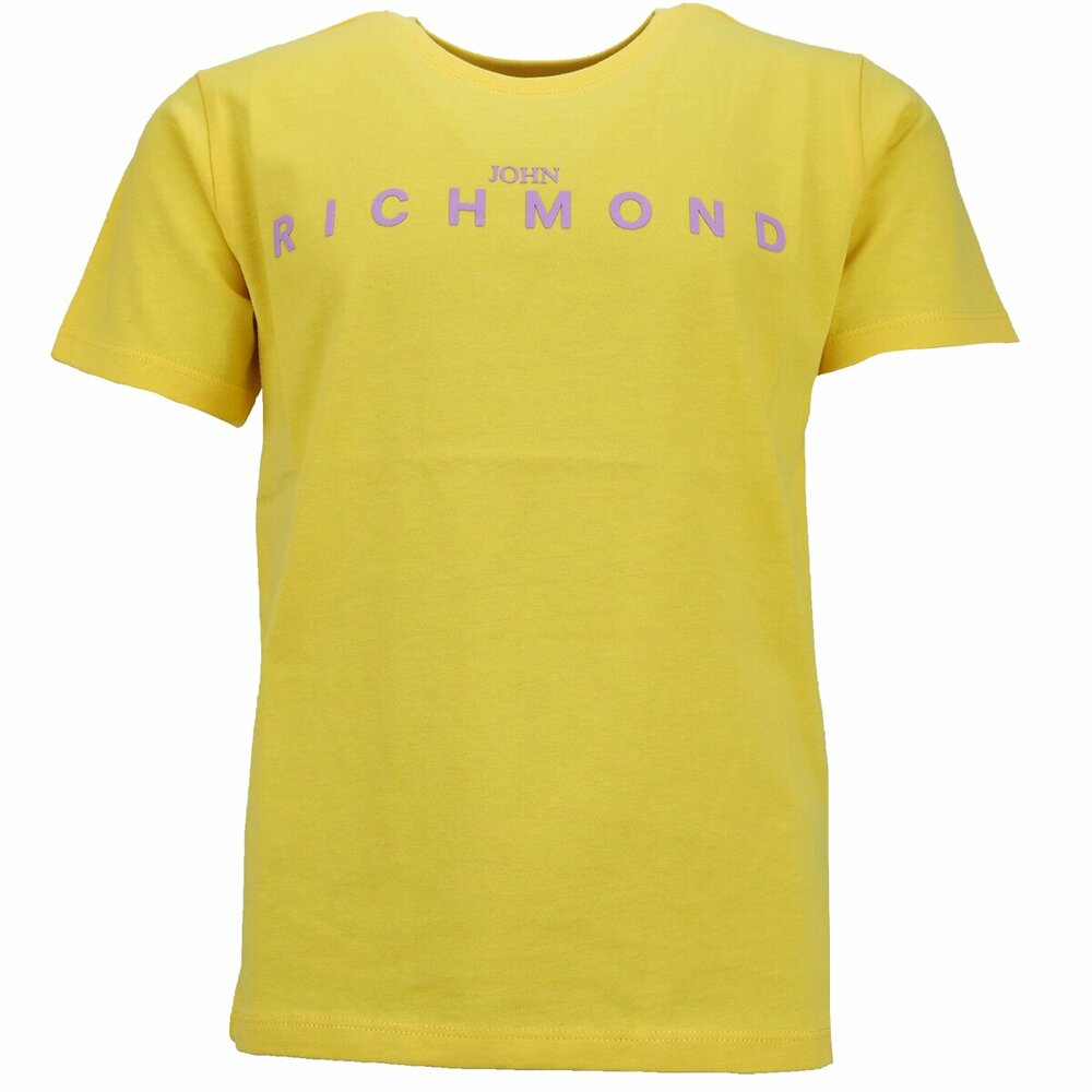 John Richmond Shirt Tyler Geel