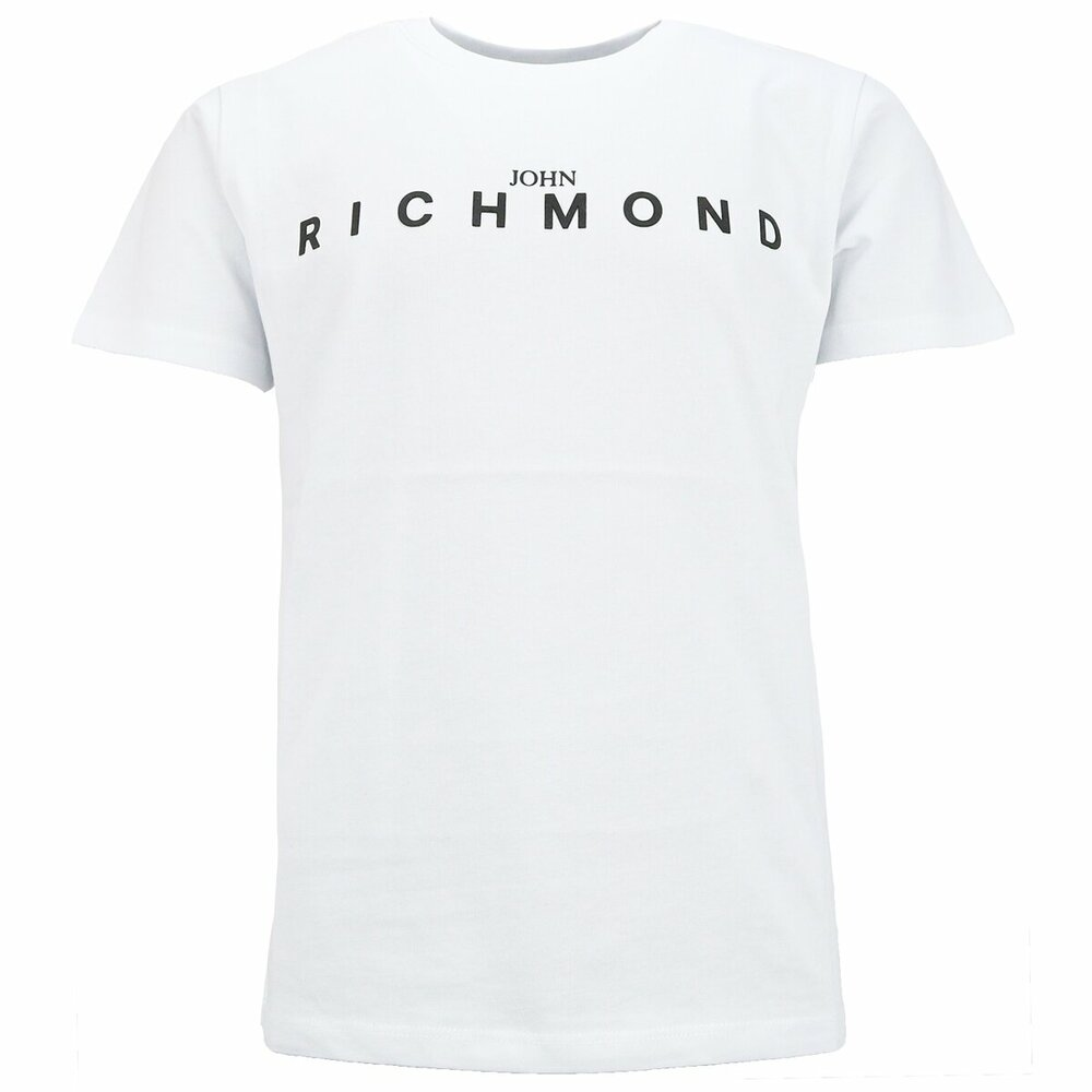 John Richmond Shirt Tyler White