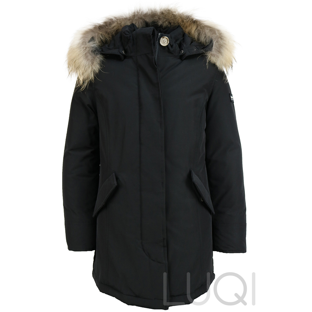 Woolrich Arctic Parka Black (Girls)