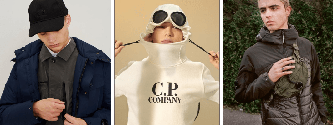 CP company junior kinderkleding kopen