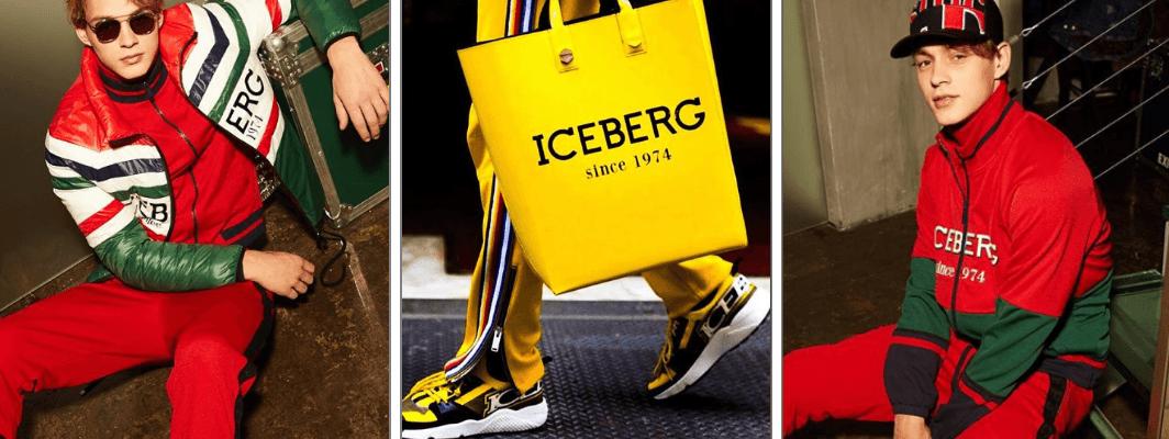 Iceberg junior kleding kopen in kindermaten